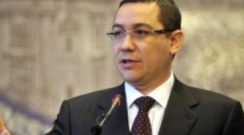 Ponta intervine exploziv în scandalul violențelor din 10 august: 'Dragnea a dat ordinul'. Fostul premier anunță o toamnă incendiară