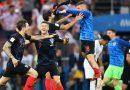 Campionatul mondial, 11 iulie. Brexitul s-a produs, Croația se va bate în finală cu Franța