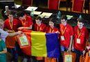 6 juniori din lotul național de matematică s-au întors cu medalii de la Olimpiada balcanică din Grecia. 5 de aur și una de bronz.