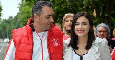 Gabriela Zoană, eurodeputat PSD, candidat pentru un nou mandat în Parlamentul European