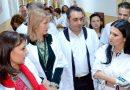 Vizita ministrului Sănătăţii, Sorina Pintea la Giurgiu