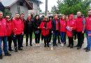 Alături de colegii mei din PSD Giurgiu