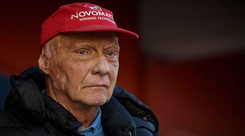 A murit fostul campion de F1 Niki Lauda