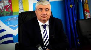 Mesajul Domnului Nicolae Barbu Primarul Municipiului Giurgiue cu ocazia zilei de 1 Decembrie 2017