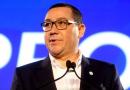 """EXCLUSIV Victor Ponta: """"E o minciună că nu ne lasă Bruxelles să creştem pensiile şi salariile, doar că e mai uşor să te împrumuţi, decât să produci"""""""