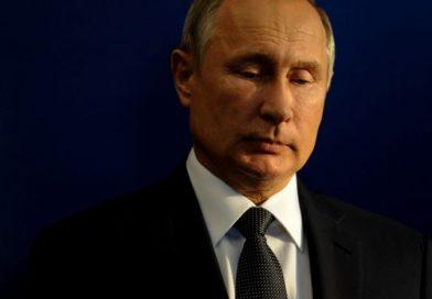 """Întrebare pentru Putin: """"De ce vă este frică, domnule preşedinte?"""" Care a fost răspunsul liderului rus"""