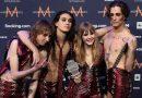 """Trupa italiană Måneskin, câştigătoare la Eurovision, este acuzată de plagiat: """"Nu am copiat pe nimeni!"""""""