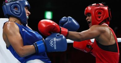 JO 2020, box: Maria Claudia Nechita, victorie istorică – Este la un succes distanță de o medalie