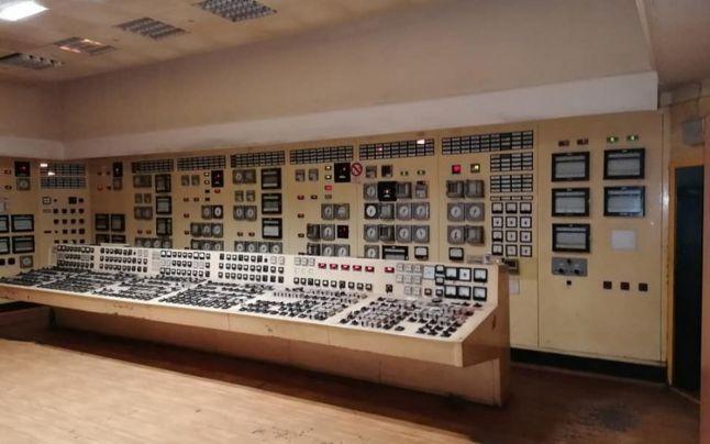"""Termocentrala Mintia, închisă după 52 de ani. Ultima zi de lucru pentru salariaţii """"stelei de pe Mureş"""""""