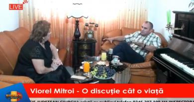 Pedeapsa de a fi corect – Viorel Mitroi(A doua parte) – 02/09/2021
