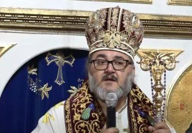 """Episcopul Giurgiului, PS Ambrozie, despre @Klaus Iohannis și alți """"conducători de nimic"""": Bate-i Dumnezeu să-i bată, au sărăcit țara și  să nu zicem nimic?"""